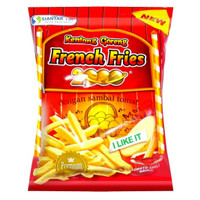 FRENCH FRIES 2000 68G