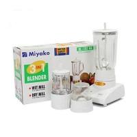 Blender 3 in 1 Miyako BL102GS BL 102GS BL 102 GS READY STOCK TERMURAH
