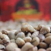 Jual Biji Kopi Luwak Hitam Green Bean 250g Murah