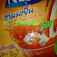 Nestea Thai (Thai milk tea) isi 13 sachet