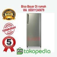 Freezer LG GN V204 RL 6 rak