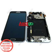 LCD SAMSUNG N7505+TOUCHSCREEN+FRAME ORIGINAL (GALAXY NOTE 3 NEO)