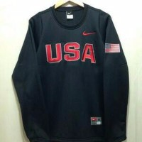 PROMO PROMO BESAR Jaket Sweater Basket NBA USA Basketball LARIS