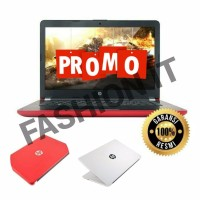 TOP MURAH LAPTOP HP 14 BW005AU AMD A4 9120 RAM 4GB DDR4 RADEON R3 HDD