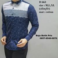 Jual Baju Online - Model Baju Sekarang - Desain Baju Batik