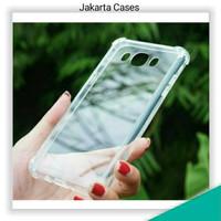 Samsung Galaxy J5 2016 / JC Anti Crack Soft Case Casing Cover