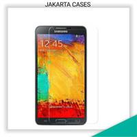 Jual Samsung Galaxy Note 3 / 3 Neo / JC Tempered Glass Anti Gores Kaca Murah