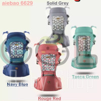 NEW GENDONGAN BAYI HIPSEAT BABY CARRIER AIEBAO 6629 DIAMOND