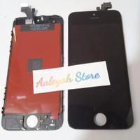 Apple Touchscreen Lcd Iphone 5 5G Original Fullset