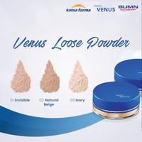 Marcks' Venus Loose Powder Dynamic - Marcks Venus Bedak Tabur