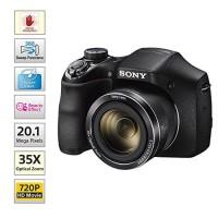 Sony Cybershot H300 20MP 35X Optical zoom