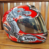 helm shoei x11 kiyonari red NOT x9 x12 x14 z5 z6 z7 rx7 rr3 rr4 rr5 7x