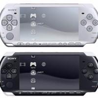 PSP SLIM SONY SERI 3006 MC 16GB FULL GAMES