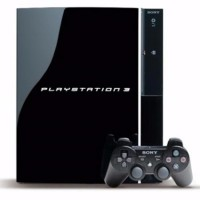 PLAYSTATION 3 SONY FAT MADE ID JEPAN HDD 320GB FULL GAMES