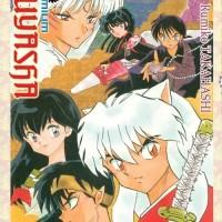 BUKU TERBARU Komik Seri: Inuyasha Premium ( Takahashi Rumiko )