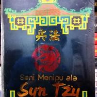 Buku Politik The Art of War: Seni Menipu ala Sun Tzu