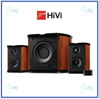 Swans HiVi M50W / Swan M50 Multimedia Speaker