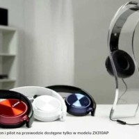 Promo Sony Mdr-Zx310Ap Headband Stereo Headphones Limited