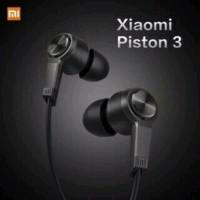 PROMO Headset Handsfree Xiaomi Piston 6 For Mi Max Mi Note Zenfone 3