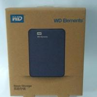 PROMO Case Hardisk WD Element USB 3 0 Cassing HDD Kesing Hard disk La