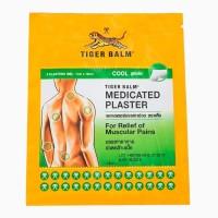 Tiger Balm Plaster Cool 7cm x 10cm