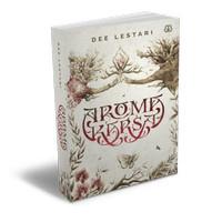 Buku Aroma Karsa Oleh Dee Lestari [Edisi Tanda Tangan]