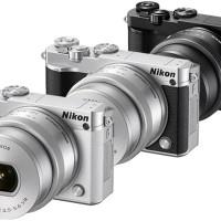Nikon1 J5 / Nikon J5 kit 10-30mm VR