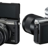 Canon EOS M6 kit 15-45mm IS STM