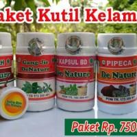 Obat Kutil Kelamin atau Kondiloma Akuminata Herbal
