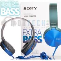HeadPhone Sony Extra Bass Premium