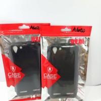 Lenovo K5Plus / K5 PLUS A6020 Softcase blackmatte / silikon blackmatte