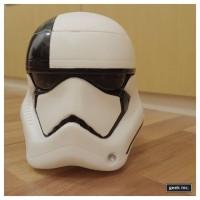 CGV Blitz - Star Wars The Last Jedi   Stormtroopers (tempat pop corn)