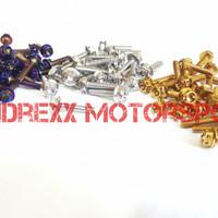 Baut Probolt Box filter Yamaha Aerox 155