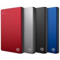 SEAGATE BACKUP PLUS SLIM 2TB / HDD Eksternal / Portable Drive