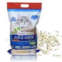 Tofu Eco Clean Cat Litter 6L - Pasir Organik Kucing