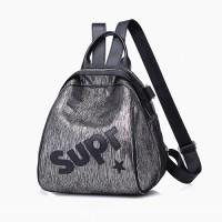 Tas Ransel Gendong Louis Vuitton LV Supreme Backpack Tas Fashion 3114