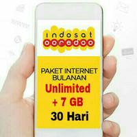 Harga Promo Indosat Paket Internet Travelbon.com