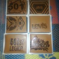 Dompet Levis Lois Biasa Terbaik