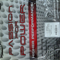 Belt Gates Powerlink EPDM Vespa LX/Lx3V/Sprint/Gts/Primavera 125-150