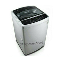 PROMO MESIN CUCI LG Smart Inverter T2108VSAM Kapasitas 8 kg