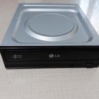 DVD Drive Rewriter model ATA Bekas