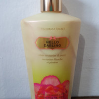 Victoria Secret Hello Darling 250ml body lotion