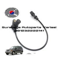 Sensor Ckp Crankshaft Kia Sportage Old 0k08A18891