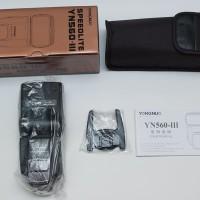 speedlite flash yongnuo YN-560III