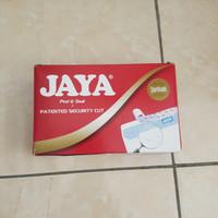 Harga Amplop Jaya Travelbon.com
