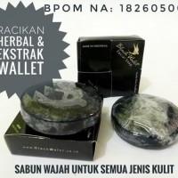 Black Walet Facial Soap Original Agen Resmi Semarang,Ungaran,Salatiga