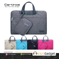 Tas Laptop Macbook Air / Pro Acer Dell Asus Lenovo HP Sleeve Case Bag