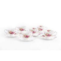 Tea Cup isi 6 Capodimonte