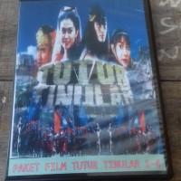 PAKET DVD FILM TUTUR TINULAR