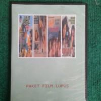 PAKET DVD FILM LUPUS